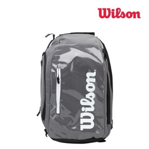 [윌슨] WRZ843996 SUPER TOUR BACKPACK 그레이